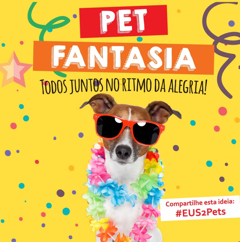 Pet Fantasia - Concurso do Santa Inês